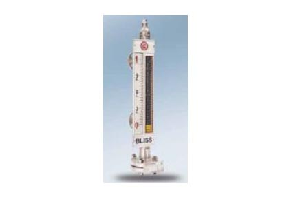 Magnetic Level Gauge New