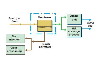 SourSep system