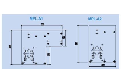 MPL-316 A1, MPL-316 A2