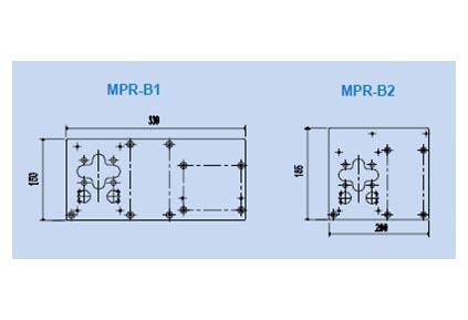 MPR-316 B1, MPR-316 B2