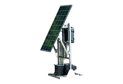 Solar Power Pod